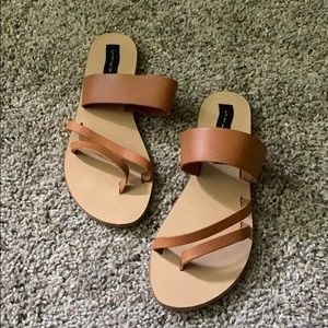 Steve by Steve Madden Sandals